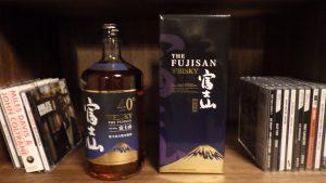 Fujisan whiseky