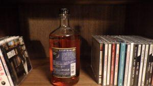 Fujisan whisky